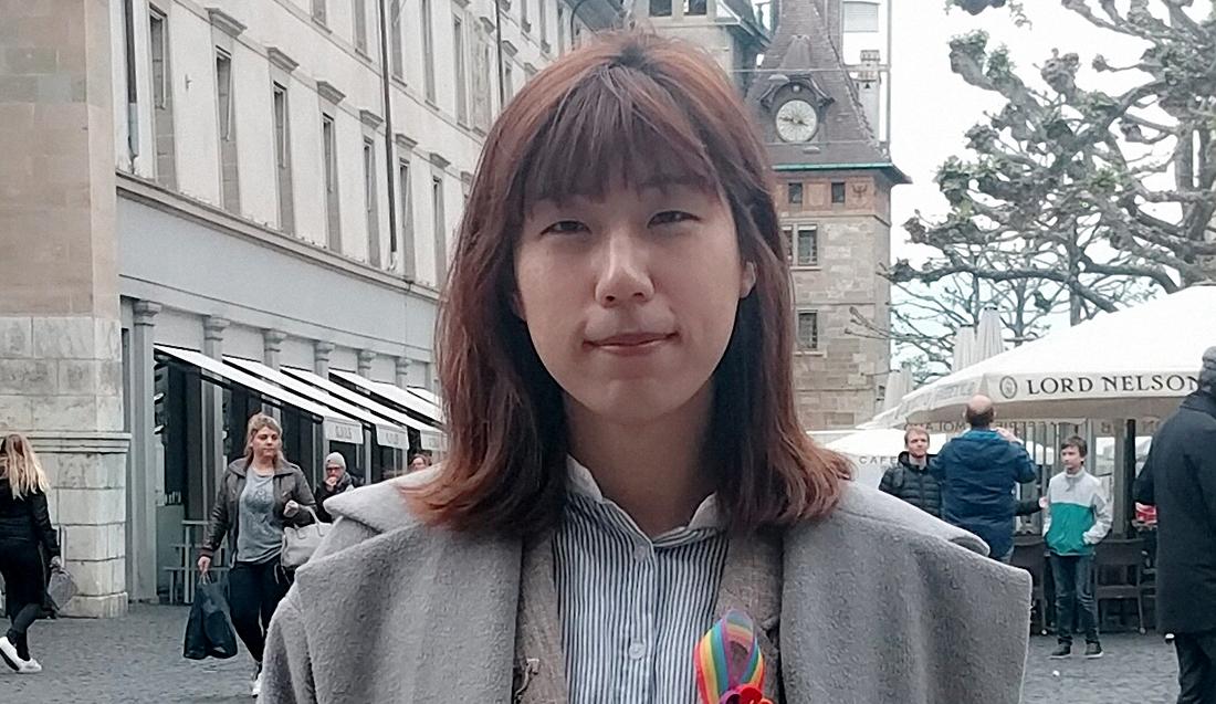2021년 신임 대표 박한희 변호사 사진